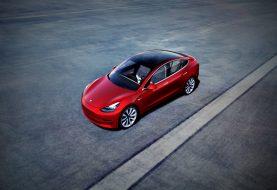 Bug bounty: Hack Tesla Model 3 to win your own Model 3