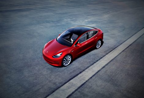 Bug bounty: Hack Tesla Model 3 to win your own Model 3