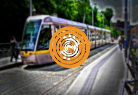Irish tram system website hacked; held for 1 BTC ransom