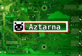 Meet Aztarna, a tool to find vulnerable Internet connected robots