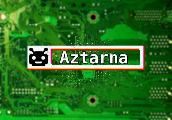 Meet Aztarna, a tool to find vulnerable Internet connected robots