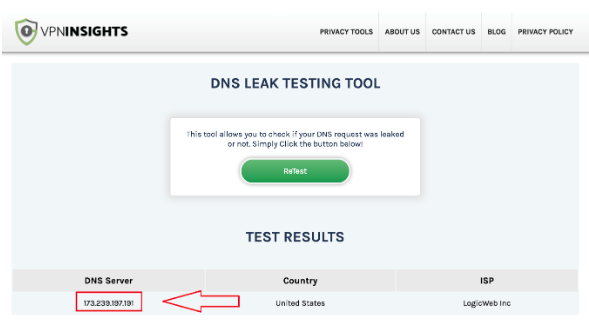 Check DNS Test Tool Legitimacy: Is That Good or Deceptive