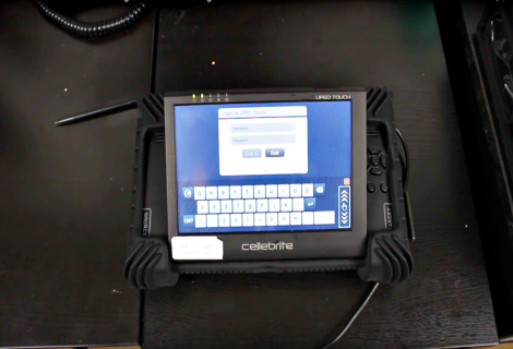 iPhone hacking tool Cellebrite being sold on eBay