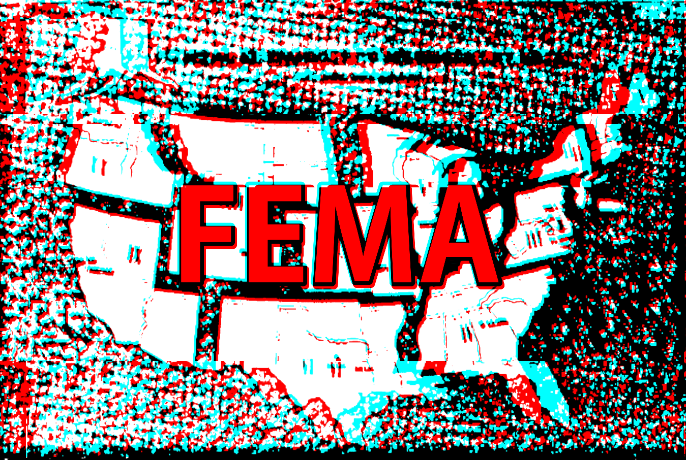 Fema-data-leak