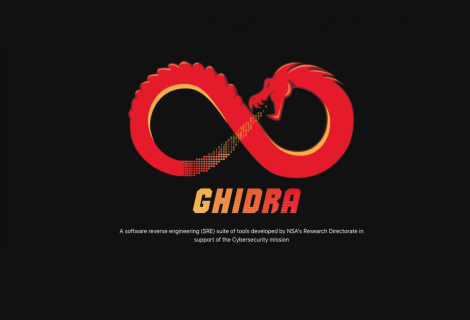 Download NSA's reverse engineering tool GHIDRA