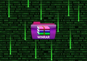 Hackers are using 19-year-old WinRAR bug to install nasty malware