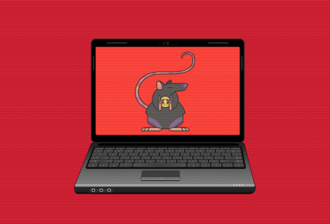 Israeli fintech firms hit by Cardinal RAT malware