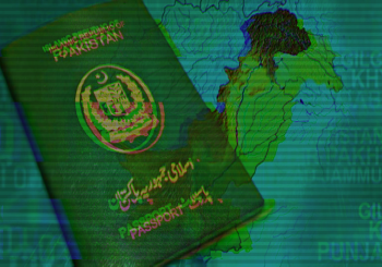 Pakistani Govt's passport application tracking site hacked with Scanbox framework