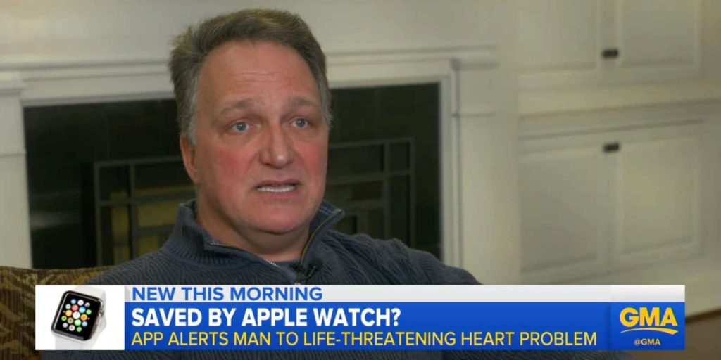 7 Times Apple Watch Saved a Life