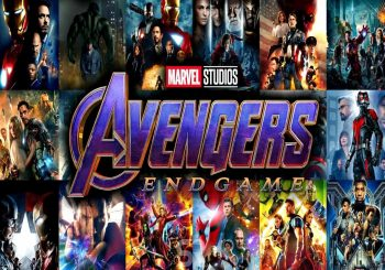 Avengers: End Game leaked online soon after releasing in China