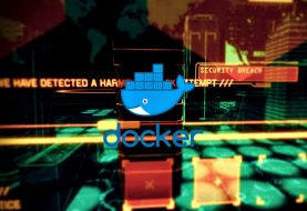 Change your password: Docker suffers breach; 190k users affected