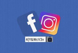 Facebook: Storing Instagram passwords in plain text & harvesting your emails