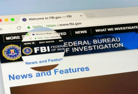 Hackers post private data of thousands of Federal agents online