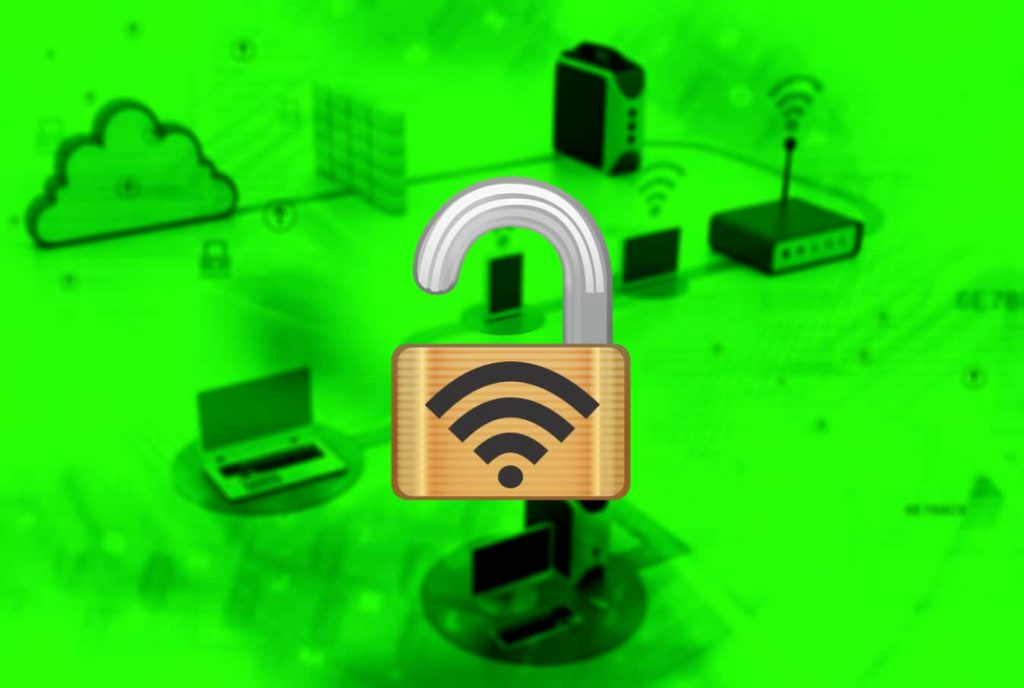 Millions of WiFi network password exposed by poorly secured WiFi finder database