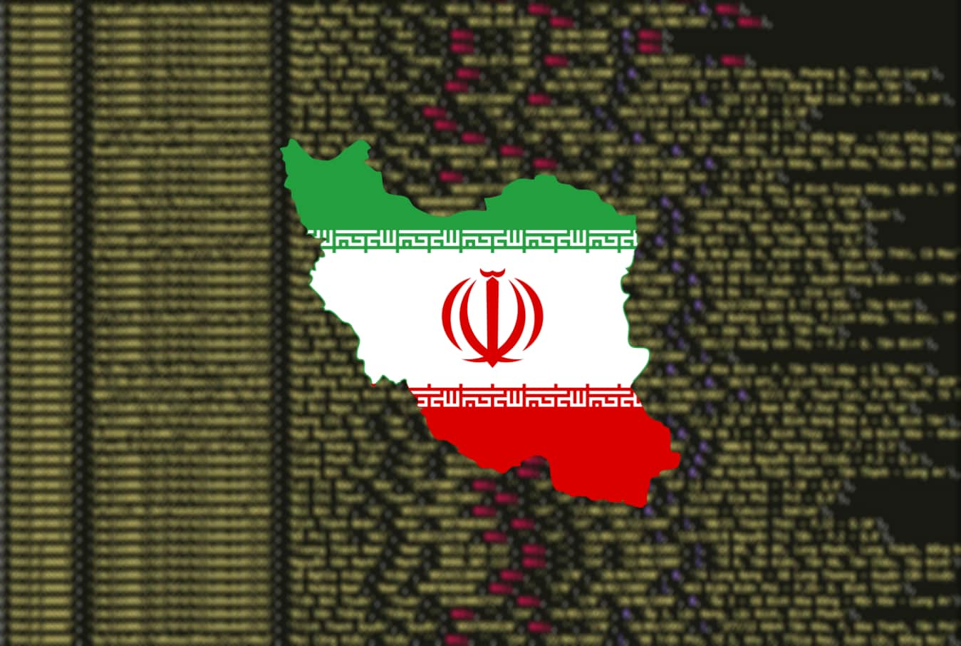 Ride-hailing app leaks personal data of millions of Iranians