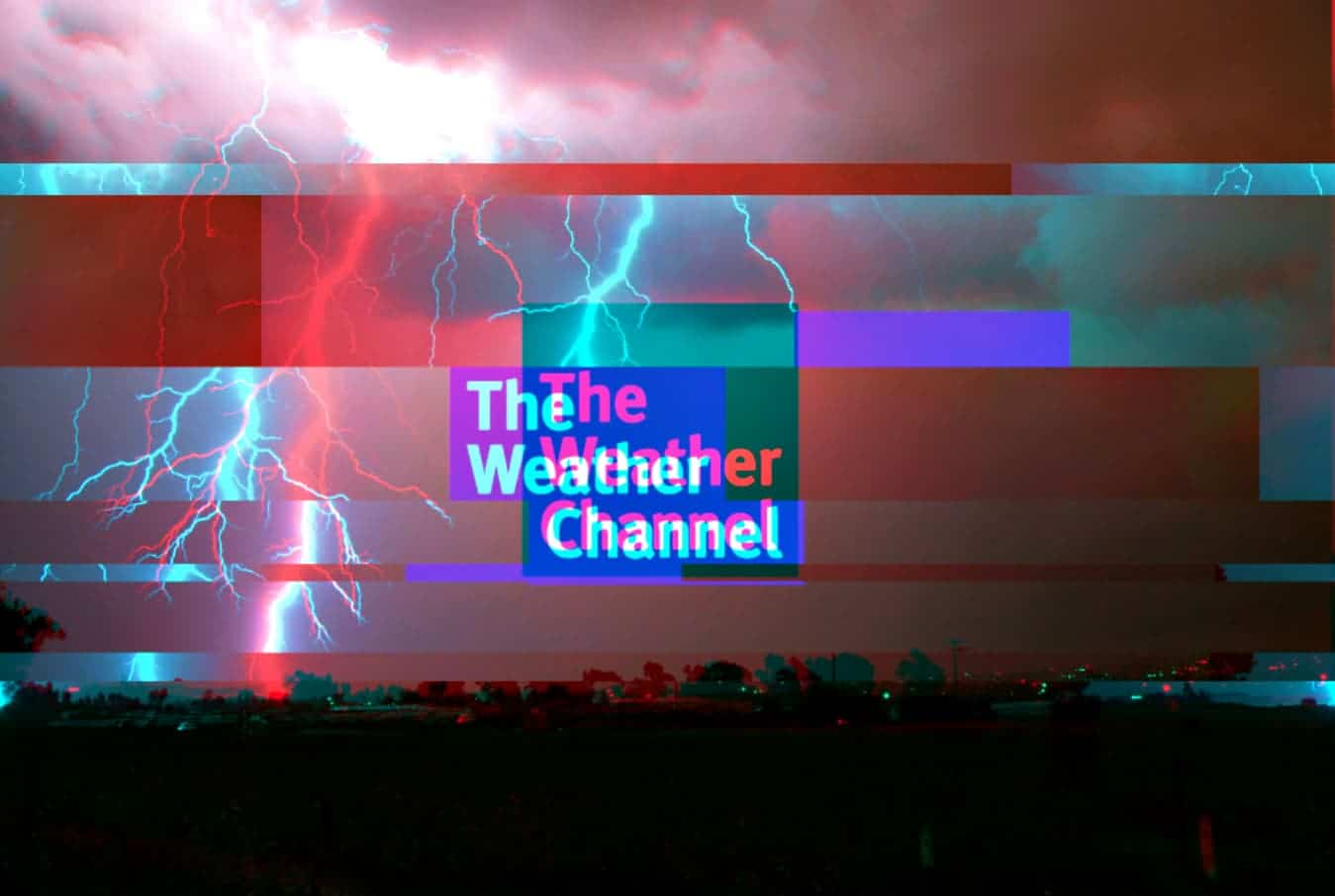 The-weather-channel-goes-offline-after-ransomware-attack
