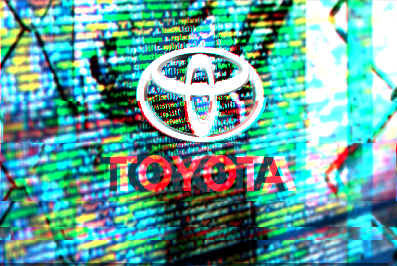 Toyota data breach: Hackers steal 3 1 million customers' data