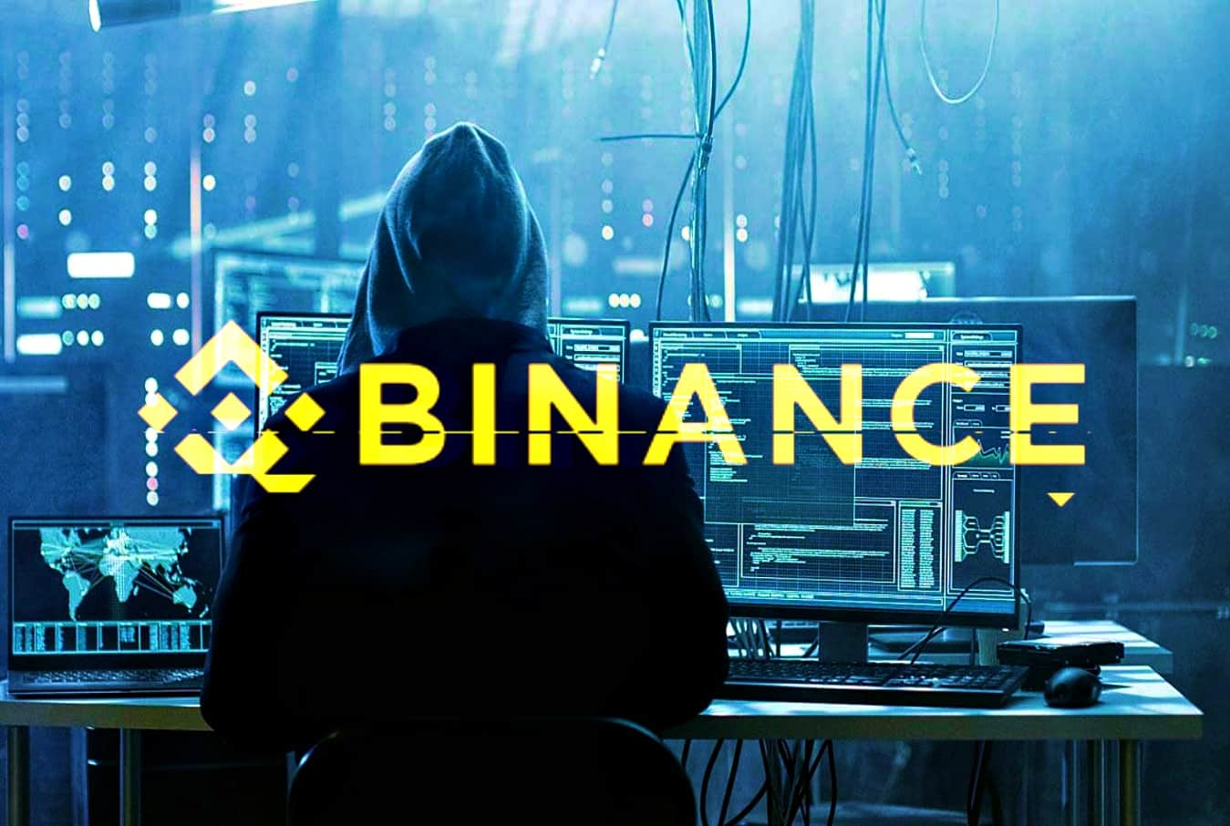 Binance exchange hacked: Bitcoin worth $40 7M stolen | Hackbusters