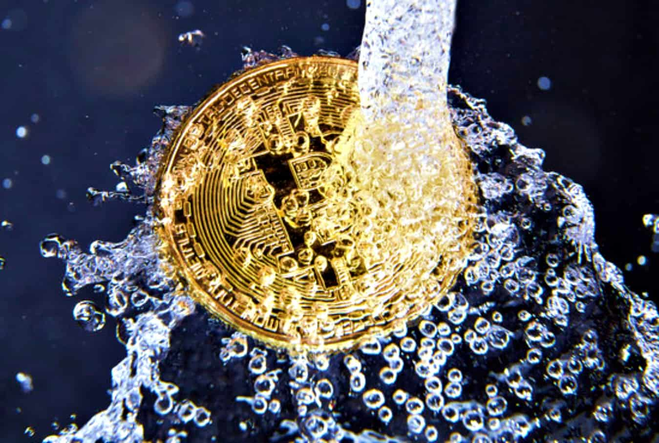 Crypto tumbler BestMixer io seized for large-scale money