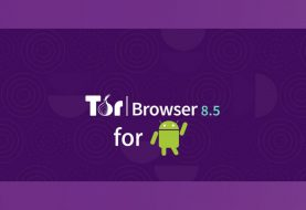 Download official version of Tor browser on Android devices