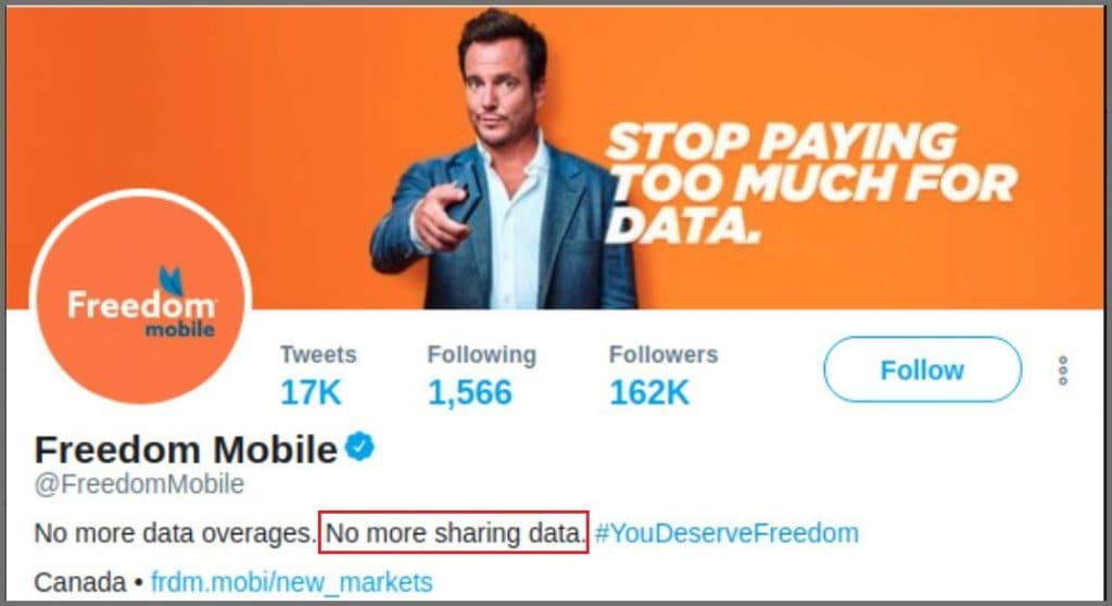 Freedom Mobile leaked millions of card data with CVV codes in plain text