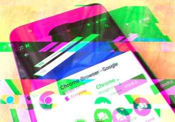 New Google Chrome mobile phishing scam can steal private data