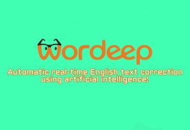 How to become a better writer with Wordeep using artificial intelligence