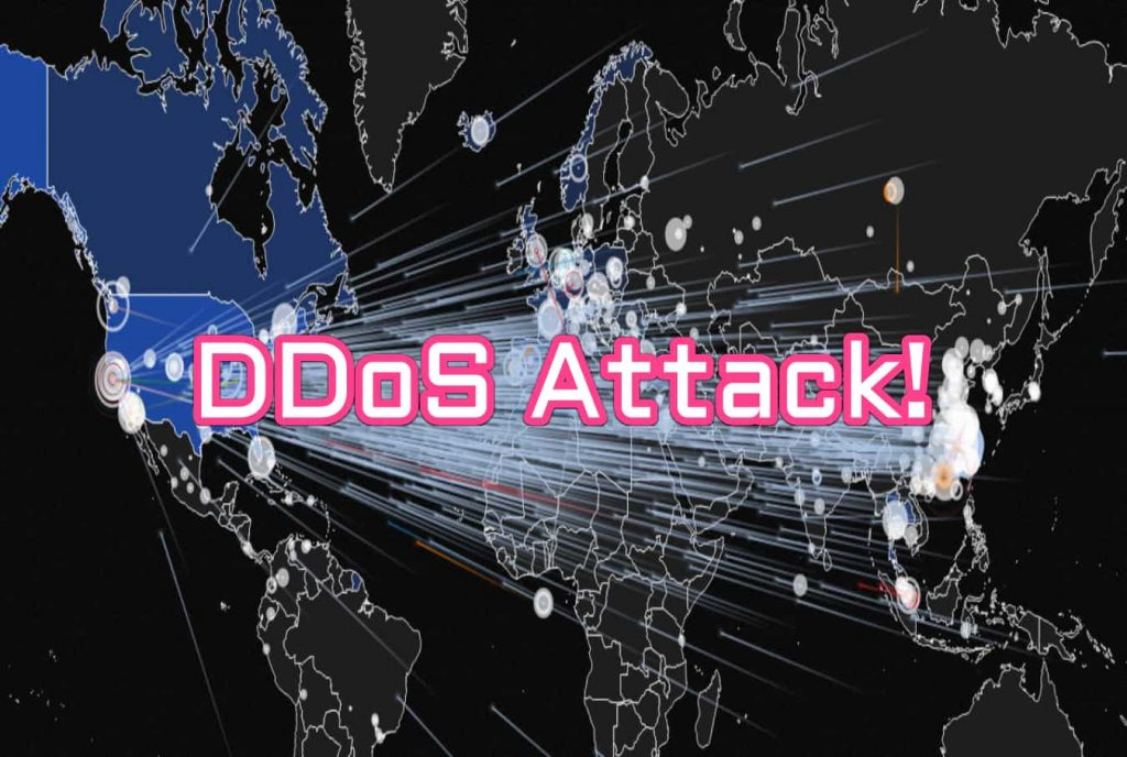 Largest Ever DDoS Attack Peaking at 580 Million PPS