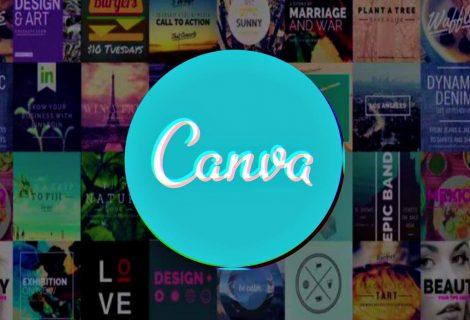 Online graphic-design tool Canva hacked; 139 million accounts stolen