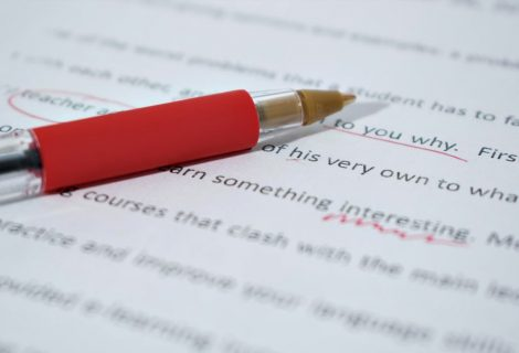 8 typical grammar mistakes students have to avoid in writing papers