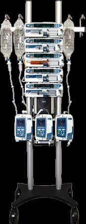 Vulnerable infusion pumps can be remotely accessed to change dosages  - alaris gateway workstation - Vulnerable infusion pumps can be remotely accessed to change dosages