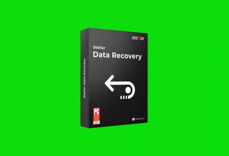 Stellar Data Recovery Professional - Most user friendly data recovery software