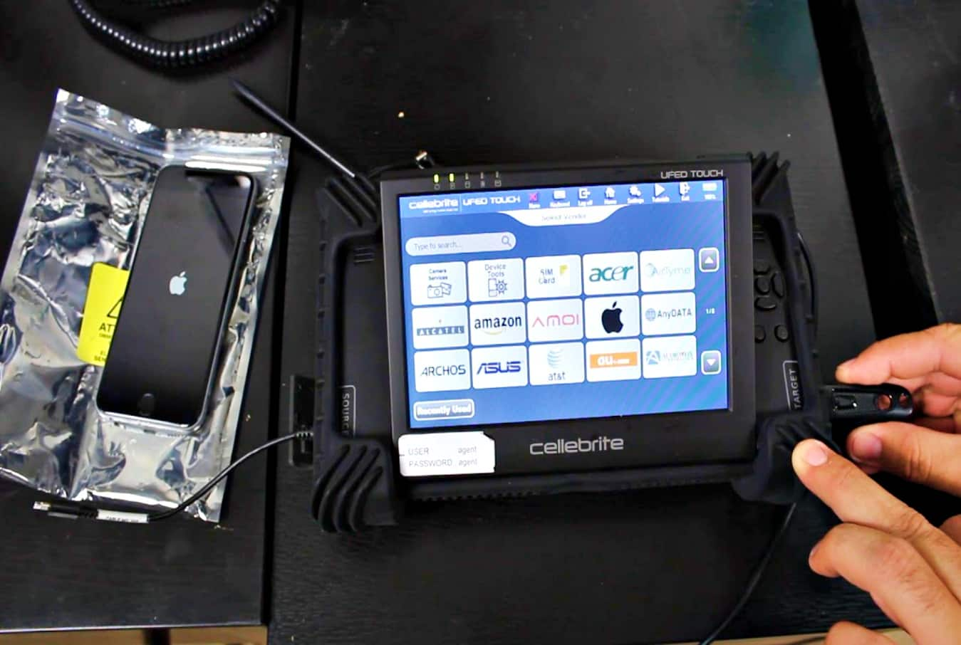 Cellebrite claims its new tool unlocks almost any iOS or Android device