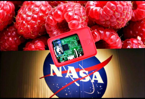 Hackers exploit Raspberry Pi device to hack NASA's mission system