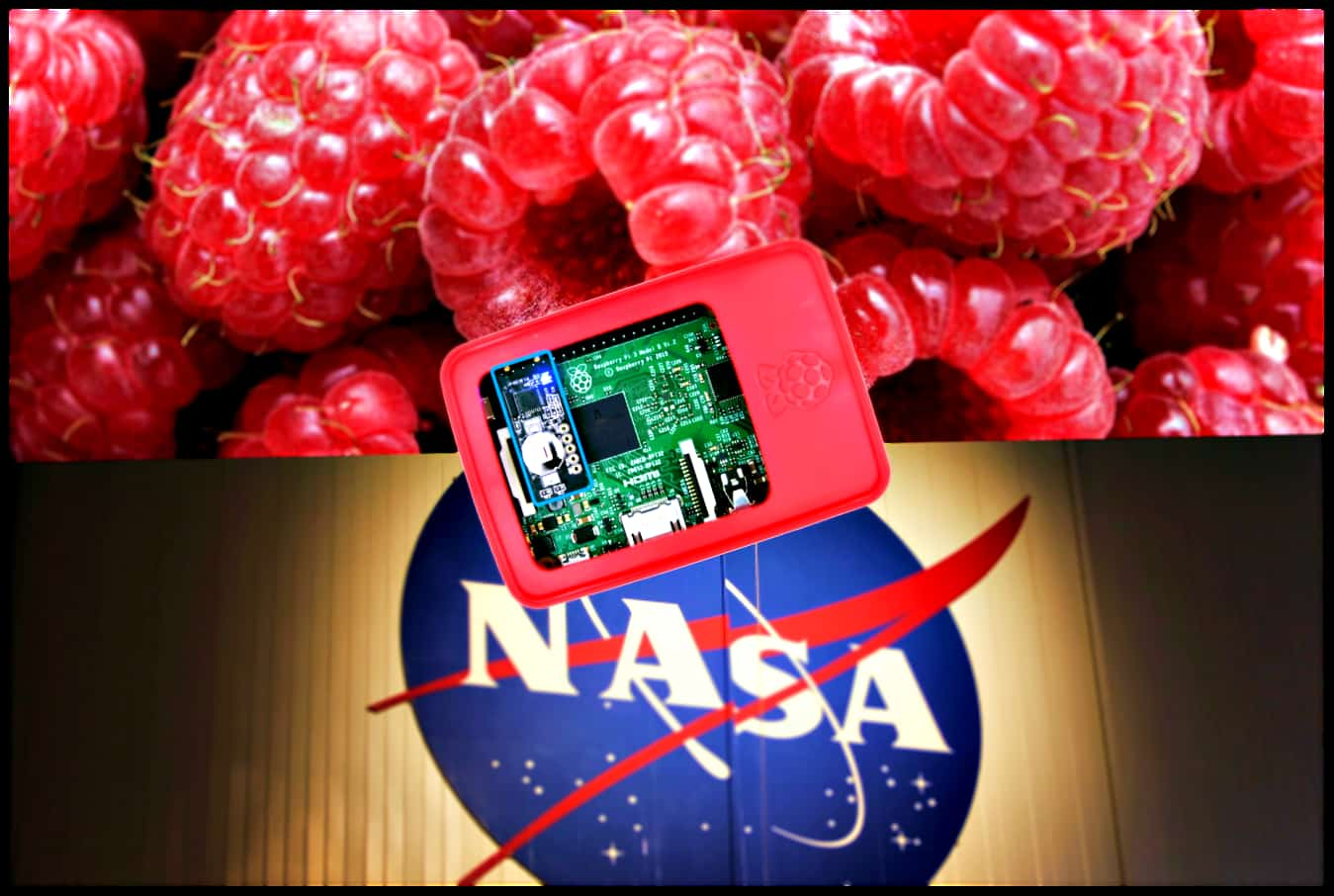 Hackers exploit Raspberry Pi device to hack NASA's mission
