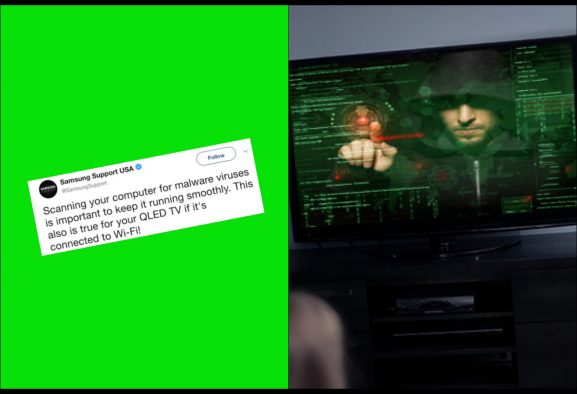 Samsung asks users to scan their Smart TVs for malware - Here's how to