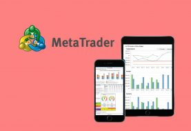 MetaTrader 4 vs MetaTrader 5 iPhone app