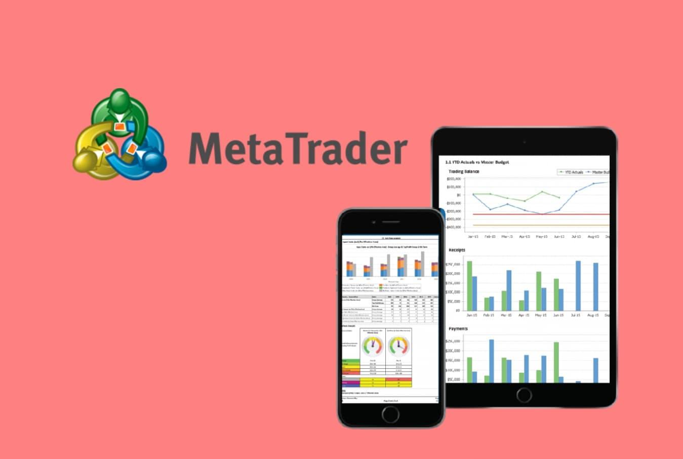 MetaTrader 4 vs MetaTrader 5 iPhone app