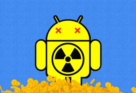 New cryptomining botnet malware hits Android devices