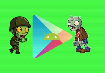 Popular Android Zombie game phish users to steal Gmail credentials