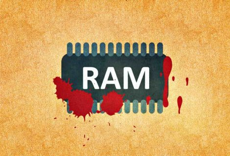 RAMBleed attack steals sensitive data from computer memory