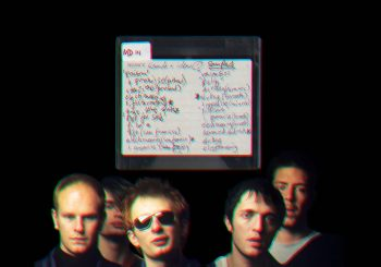 Unheard recordings of Radiohead from Ok Computer hacked; refuses to pay ransom
