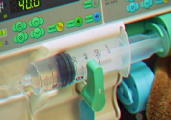 Vulnerable infusion pumps can be remotely accessed to change dosages