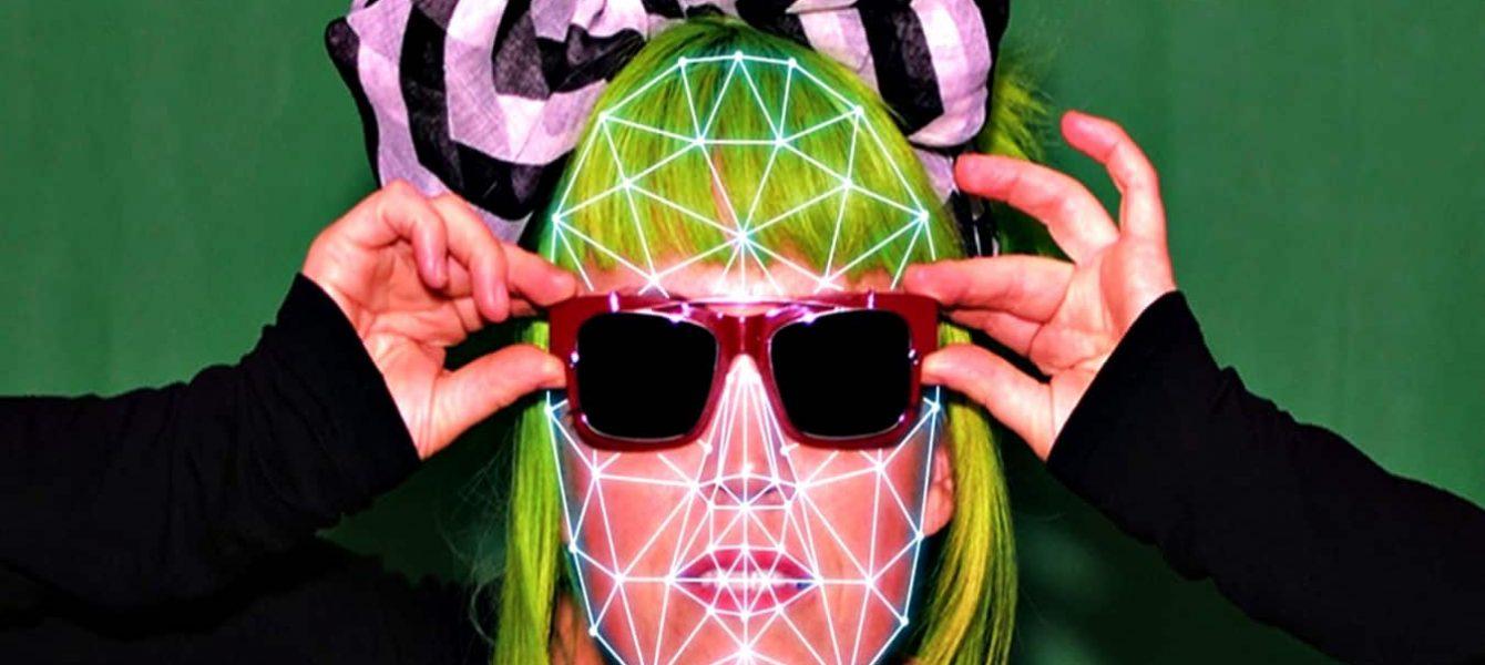 IRpair & Phantom anti-facial recognition glasses