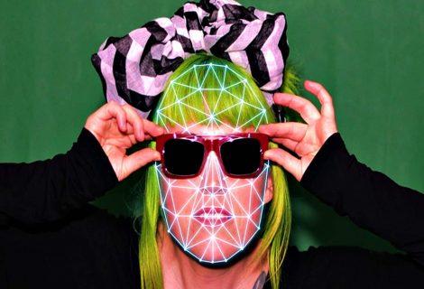 Meet IRpair & Phantom; powerful anti-facial recognition glasses