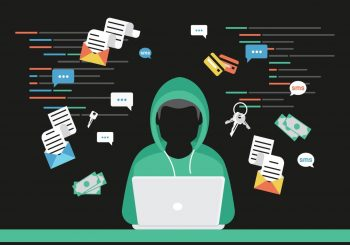 Cyber attacks cost $45 billion in 2018 with Ransomware at top