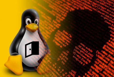 EvilGnomes Linux malware record activities & spy on users