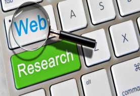 How to conduct Internet research correctly when writing your college paper