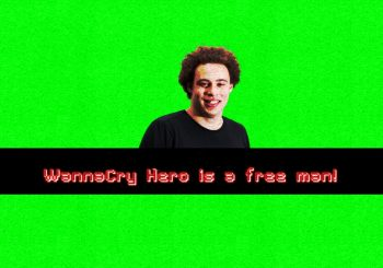WannaCry hero Marcus Hutchin aka MalwareTech won't serve prison time