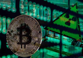 Authorities arrest culprits for crypto mining at Ukraine nuclear plant